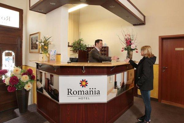 Romania - фото 13