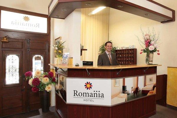 Romania - фото 14