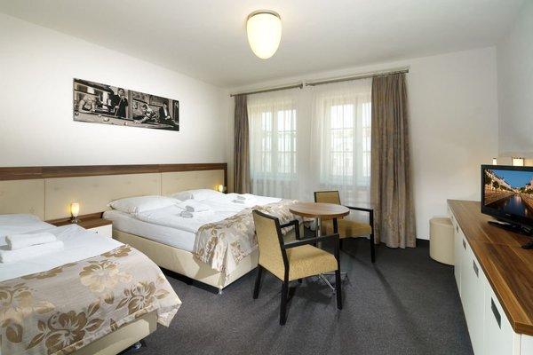 Hotel Malta - фото 50