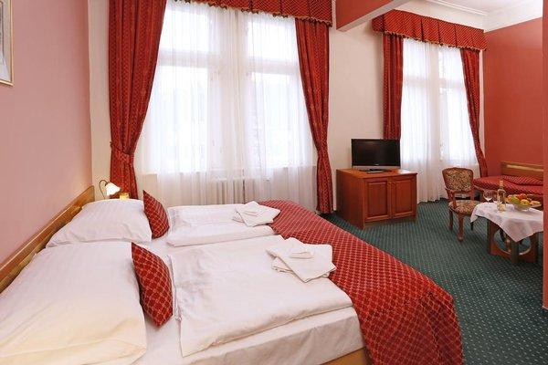 Lazensky Hotel Smetana - Vysehrad - фото 1