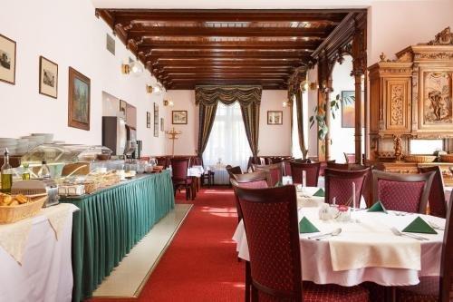 Lazensky Hotel Smetana - Vysehrad - фото 12