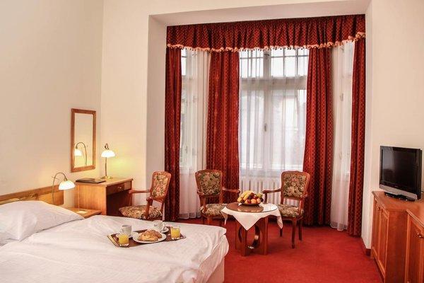 Lazensky Hotel Smetana - Vysehrad - фото 2