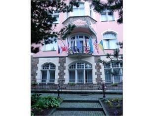 Lazensky Hotel Smetana - Vysehrad - фото 23