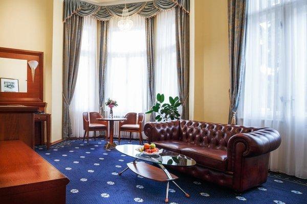 Lazensky Hotel Smetana - Vysehrad - фото 5