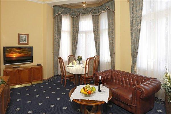 Lazensky Hotel Smetana - Vysehrad - фото 6