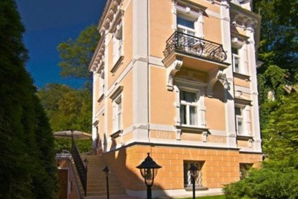 Pension Villa Renan - фото 2