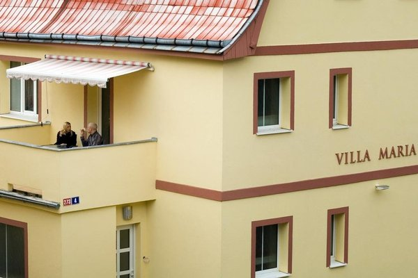 Pension Villa Maria - фото 23
