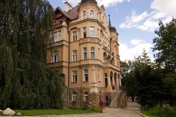 Apartmany Villa Liberty - фото 17
