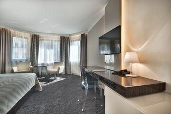 Prezident Luxury Spa & Wellness Hotel - фото 50