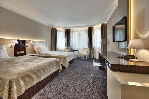 Prezident Luxury Spa & Wellness Hotel - фото 1
