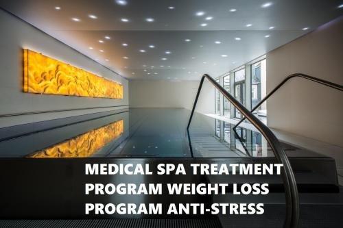 Prezident Luxury Spa & Wellness Hotel - фото 18