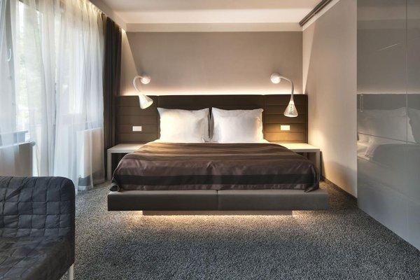 Prezident Luxury Spa & Wellness Hotel - фото 2