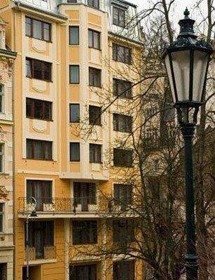 Prezident Luxury Spa & Wellness Hotel - фото 22