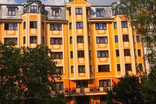 Prezident Luxury Spa & Wellness Hotel - фото 23