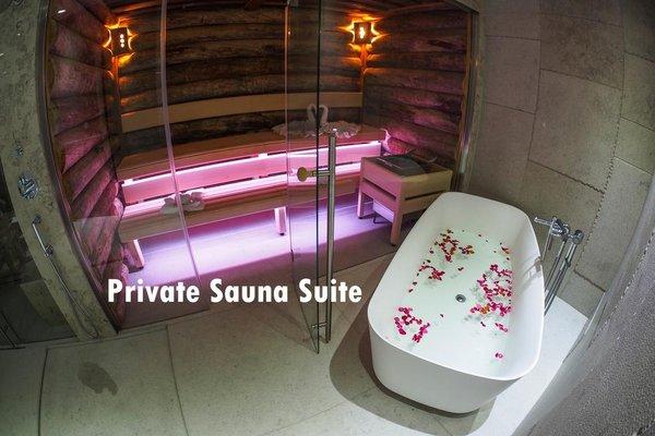 Prezident Luxury Spa & Wellness Hotel - фото 3