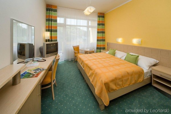 Spa Resort Sanssouci - фото 2