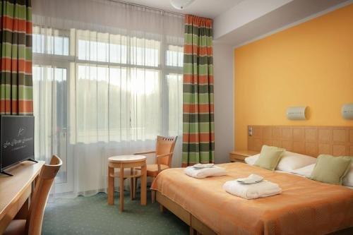 Spa Resort Sanssouci - фото 4