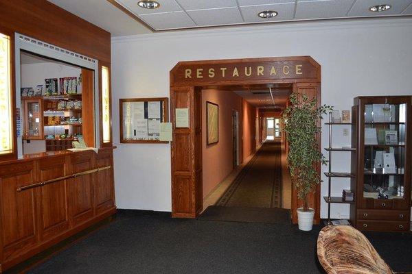 Hotel Gejzir - фото 12