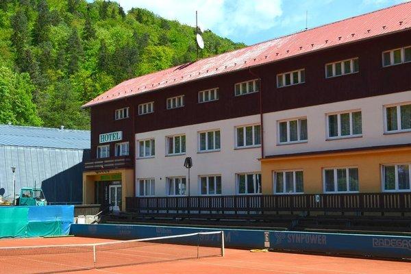 Hotel Gejzir - фото 18