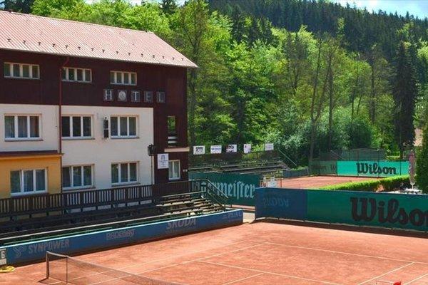 Hotel Gejzir - фото 19