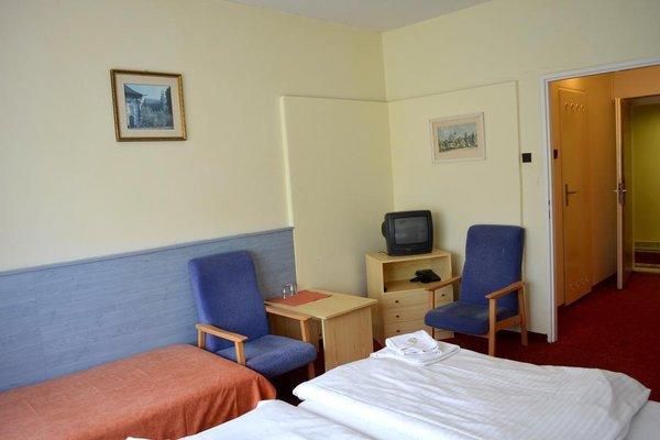 Hotel Gejzir - фото 2