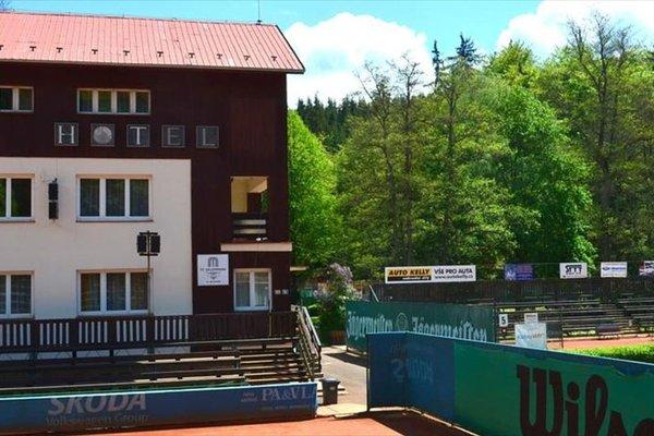 Hotel Gejzir - фото 20