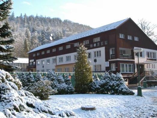 Hotel Gejzir - фото 22