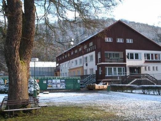 Hotel Gejzir - фото 23