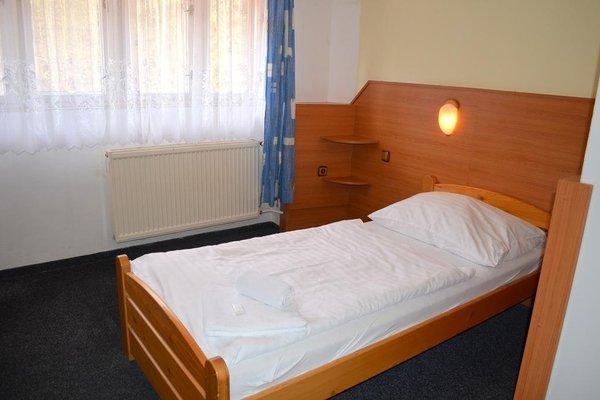 Hotel Gejzir - фото 4