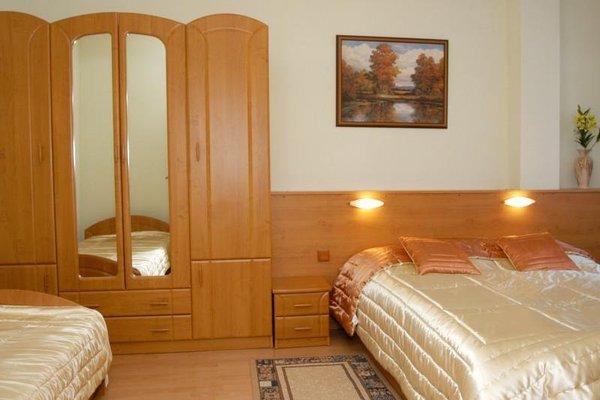 Hotel Gejzir - фото 5