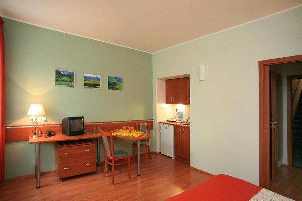 Garnihotel/Penzion Fan - фото 2