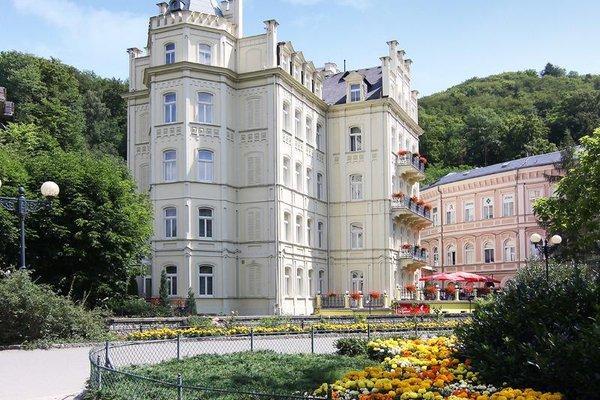 Pavlov Hotel - фото 22