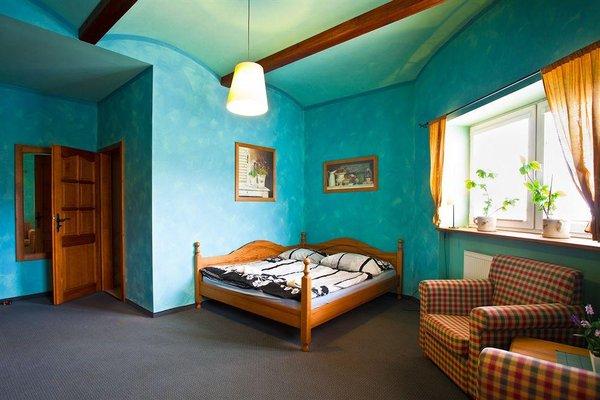Hotel U Simla - фото 1