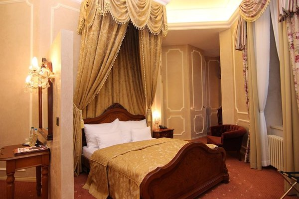 Royal Golf - Art hotel - фото 10