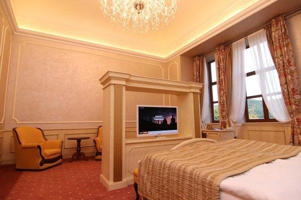 Royal Golf - Art hotel - фото 2