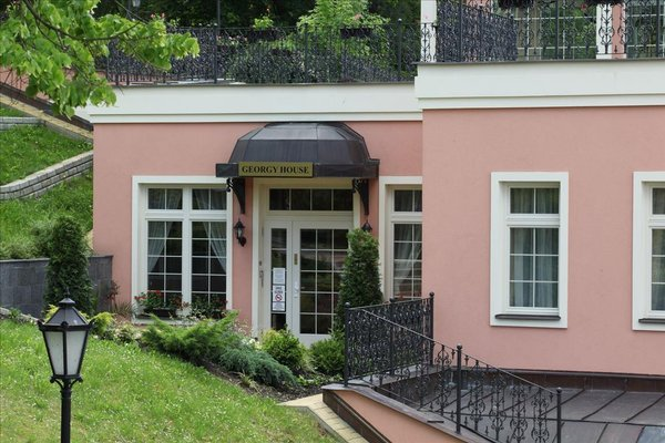 Bristol Georgy House - фото 22