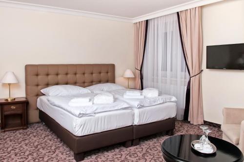 Windsor Spa Hotel - фото 1