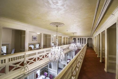 Windsor Spa Hotel - фото 13