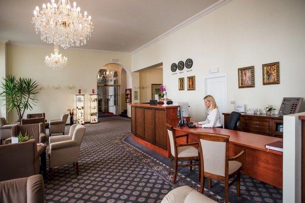 Windsor Spa Hotel - фото 15
