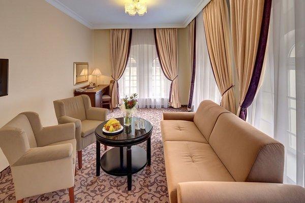 Windsor Spa Hotel - фото 5