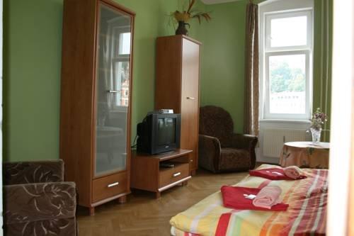 Apartmany U Thermalu - фото 1