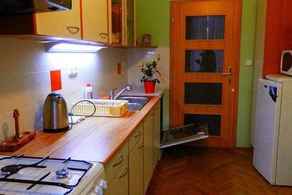 Apartmany U Thermalu - фото 14