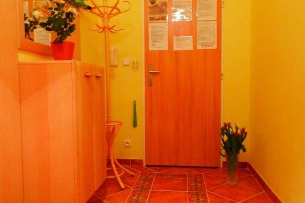 Apartmany U Thermalu - фото 15
