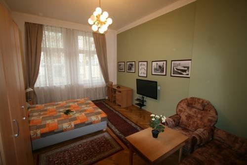 Apartmany U Thermalu - фото 2