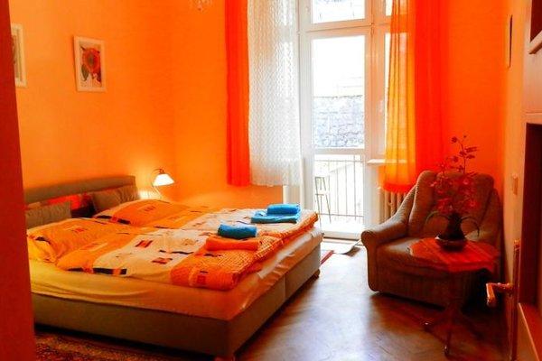 Apartmany U Thermalu - фото 3