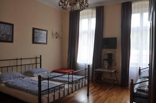 Apartmany U Thermalu - фото 4