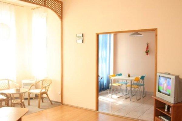 Apartmany U Thermalu - фото 7