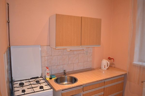 AB Apartments - фото 19