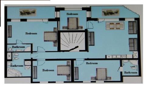 Apartment Lilianna - фото 21