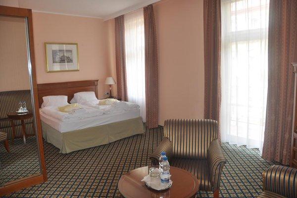 Spa Hotel Lauretta - фото 1
